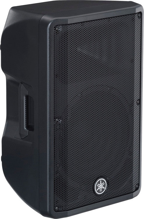 "Yamaha DBR12 1000 Watt 12"" Powered Speaker"