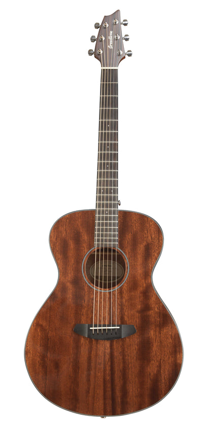Breedlove Discovery Concert MH All Mahogany Acoustic Guitar