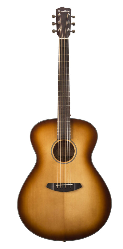 Breedlove Discovery Concerto Sunburst Acoustic Guitar