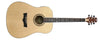 Peavey DW-2 Acoustic Electric Guitar
