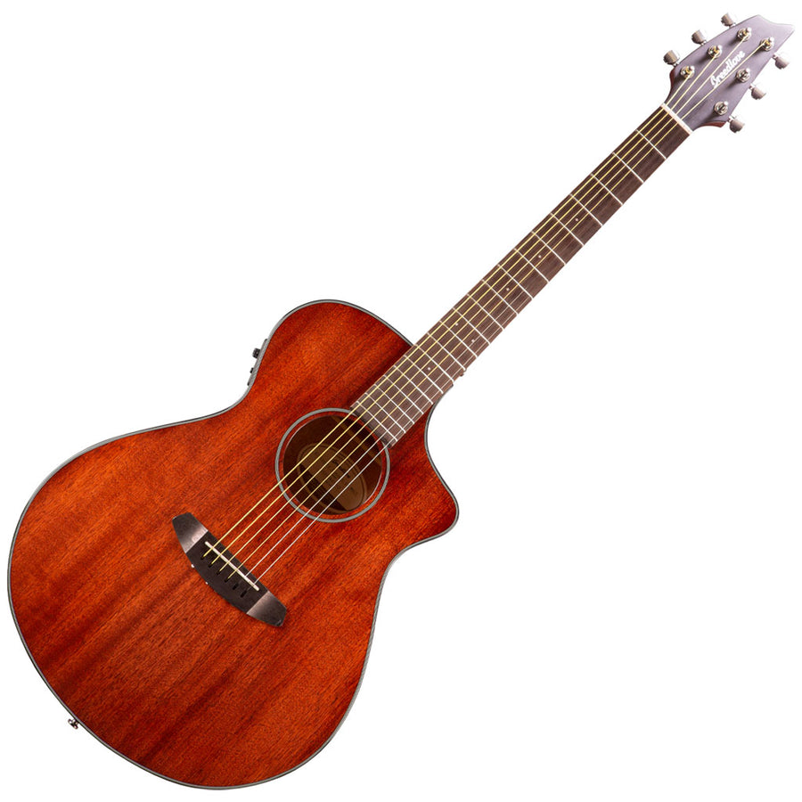 Breedlove Discovery Concert CE Limited Edition Acoustic Electric Guitar in Cosmo