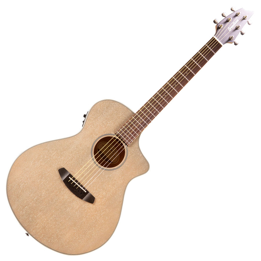 Breedlove Discovery Concert CE Limited Edition Acoustic Electric Guitar in Seaside