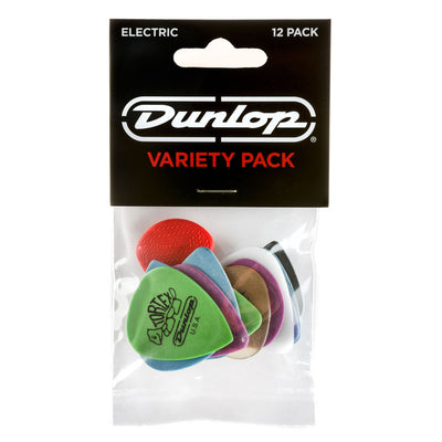Dunlop Electric Guitar Pick Variety Pack