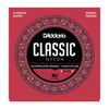D'Addario EJ27N Student Nylon, Normal Tension Nylon Classical Guitar Strings
