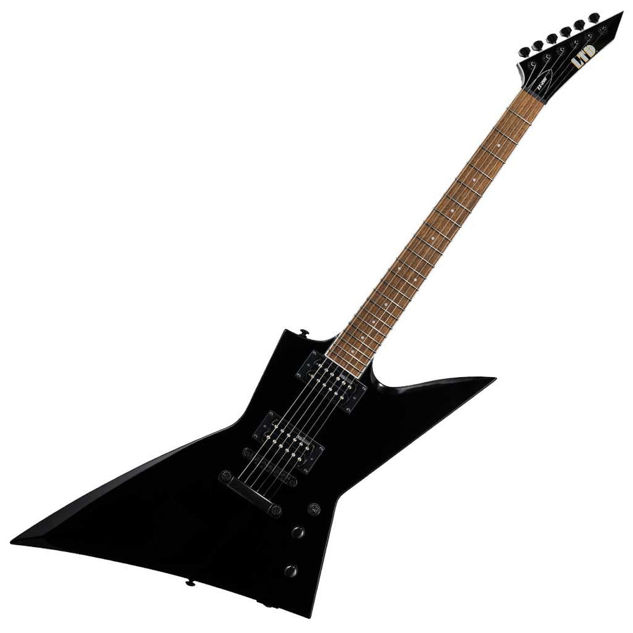 ESP LTD EX-200 Electric Guitar in Black