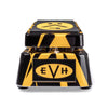 Dunlop EVH95 EVH Signature Cry Baby Wah Pedal