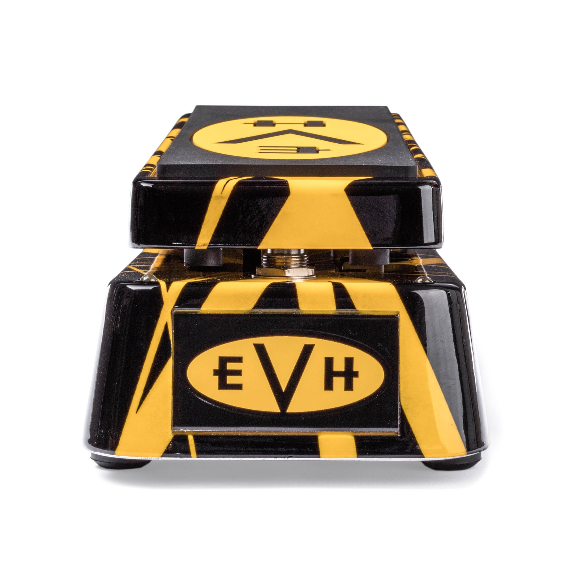 f91d65604a2 Dunlop EVH95 EVH Signature Cry Baby Wah Pedal - Music Village USA