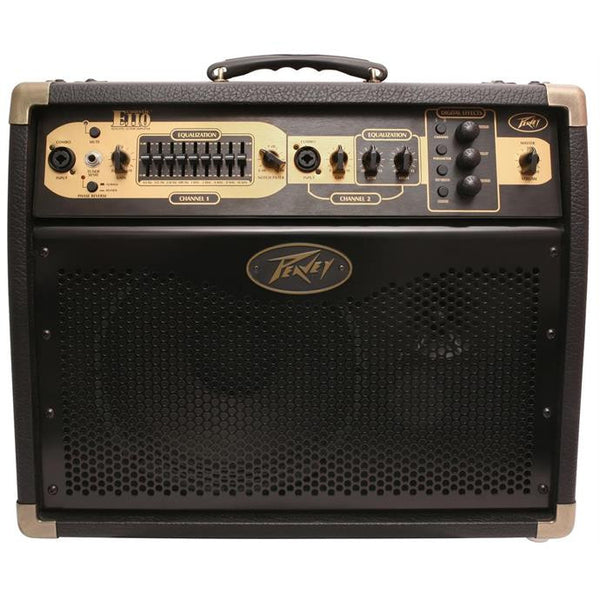 Peavey Acoustic Guitar Amplifiers