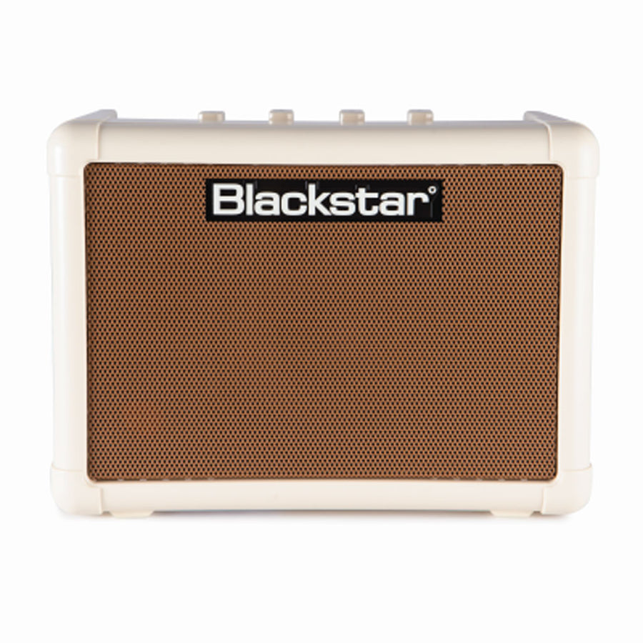 Blackstar FLY3Acoustic 3 Watt Acoustic Guitar Amp