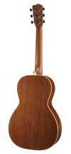 Breedlove Frontier Parlor All Solid Mahogany Acoustic Electric Guitar - Includes Case -FINAL SALE-
