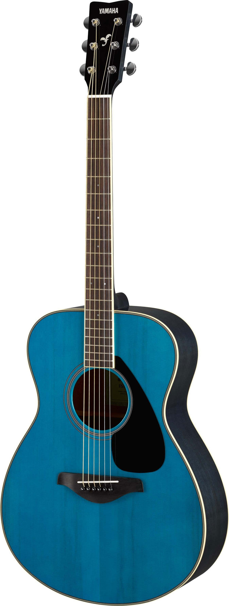 Yamaha FS820TQ Small Body Acoustic Guitar