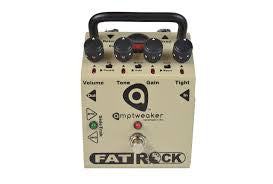 Amptweaker FatRock Distortion Pedal