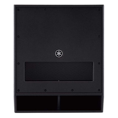 Yamaha DXS18 Powered Subwoofer
