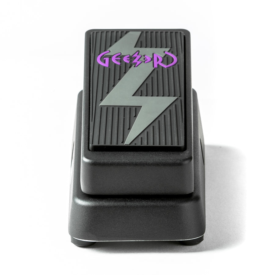 Dunlop Geezer Butler Cry Baby Wah Pedal GZR95