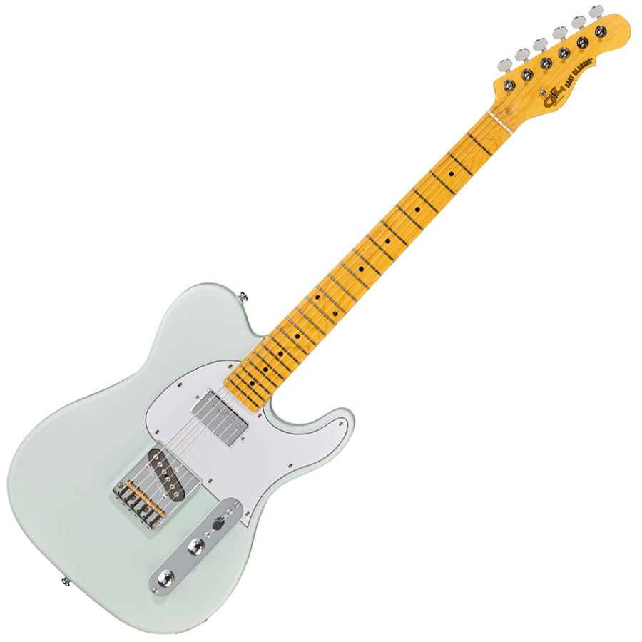 G&L Tribute Series ASAT Classic Bluesboy -Sonic Blue-