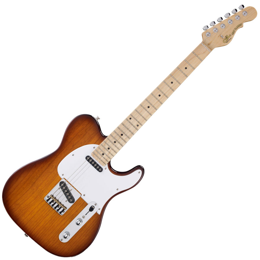 G&L Tribute Series ASAT Classic -Tobacco Sunburst-
