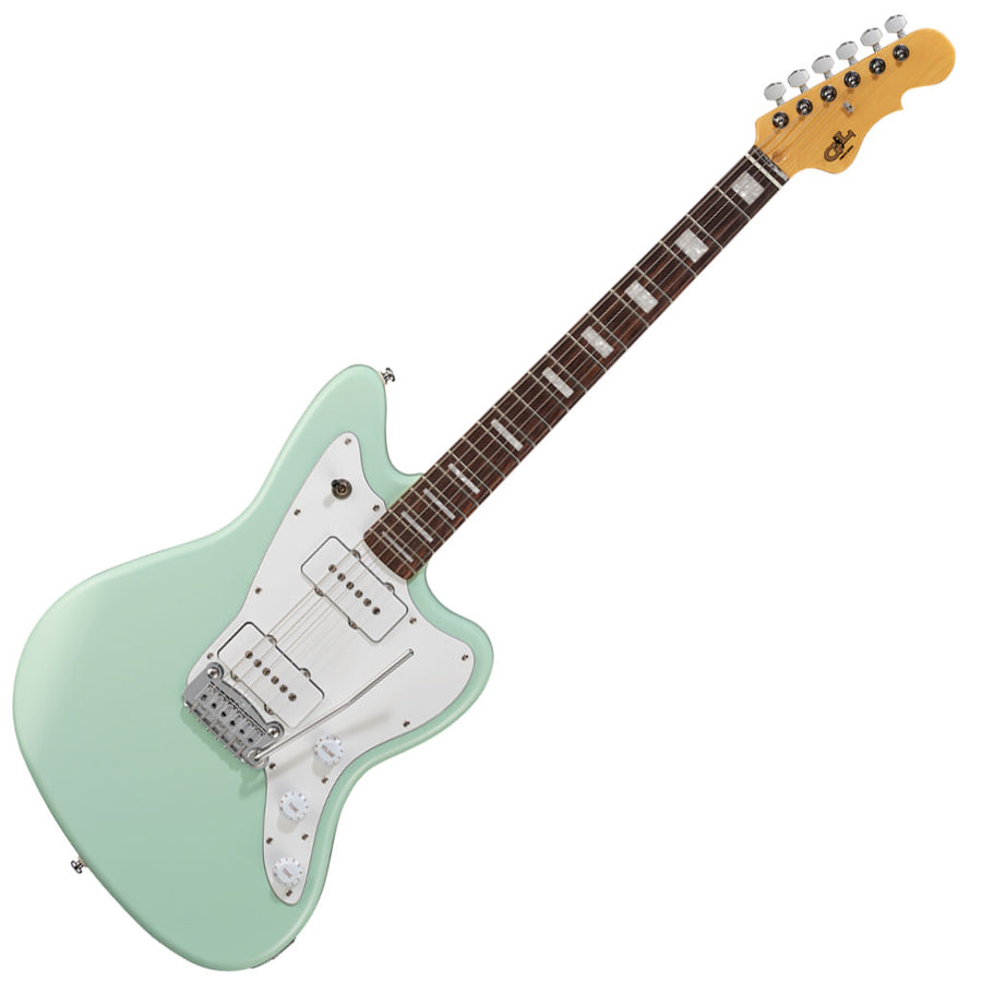 G&L Tribute Series Doheny Electric Guitar - Surf Green