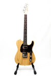 G&L Custom Shop ASAT Classic Bluesboy -Natural-