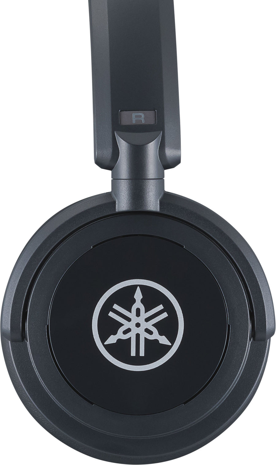 Yamaha HPH100 Black Headphones