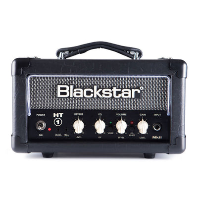 Blackstar HT1RH mkII 1 Watt All Tube Head Guitar Amplifier