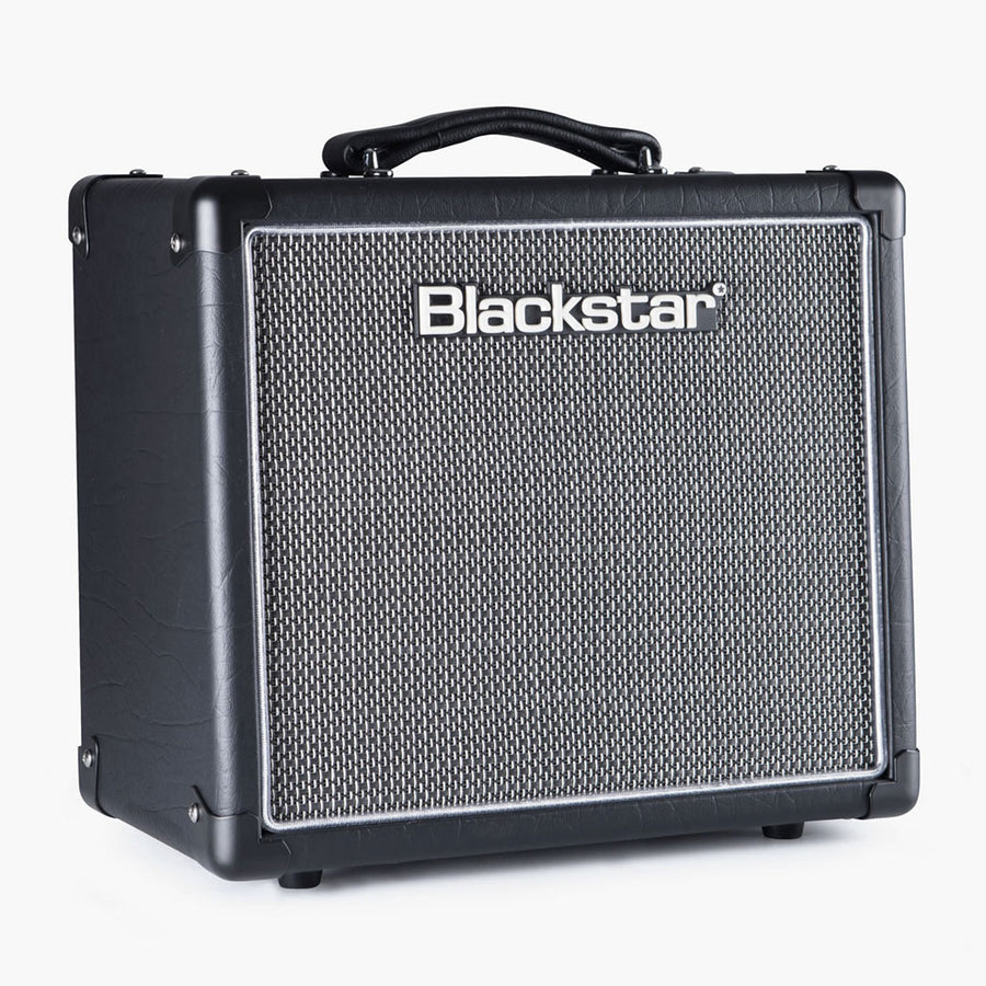 Blackstar HT1R MKII 1 Watt All Tube Combo Guitar Amplifier