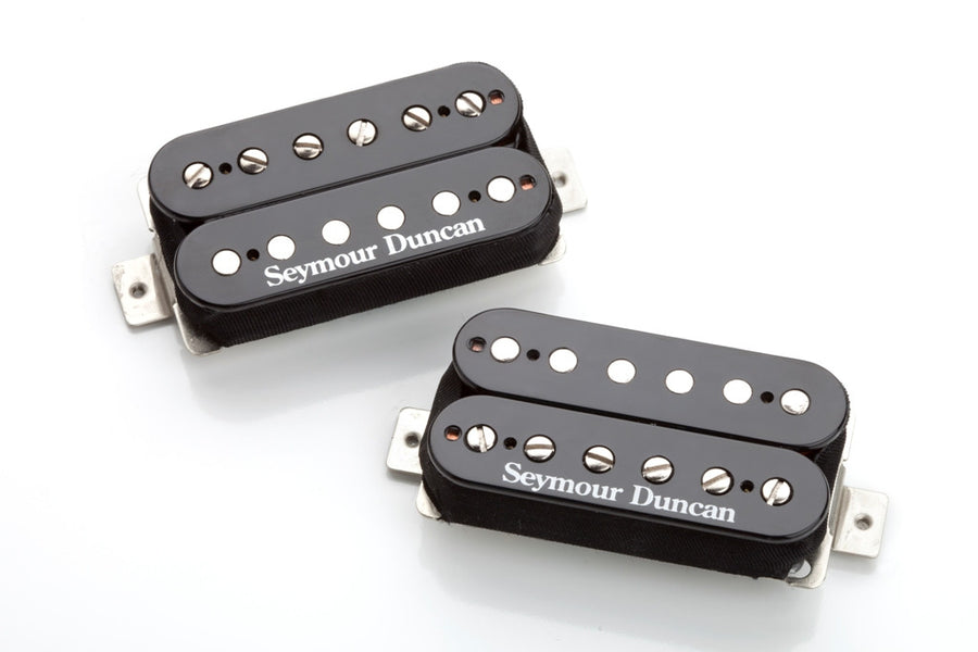 Seymour Duncan Hot Rodded Set JB and Jazz
