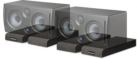 PreSonus ISPD4 Studio Monitor Isolation Pad Pair