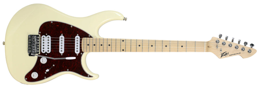 Peavey Raptor Plus -Ivory-