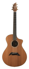 Breedlove Journey Concert Fingerstylist Acoustic Electric Guitar