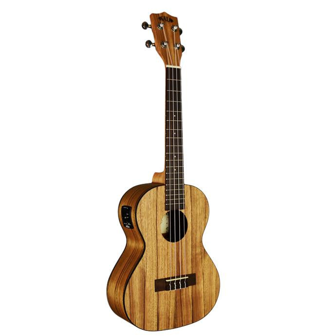 Kala KA-PWTE Pacific Walnut Tenor Ukulele with Pickup