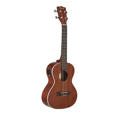 Kala KA-TE Tenor Mahogany Ukulele with Pickup