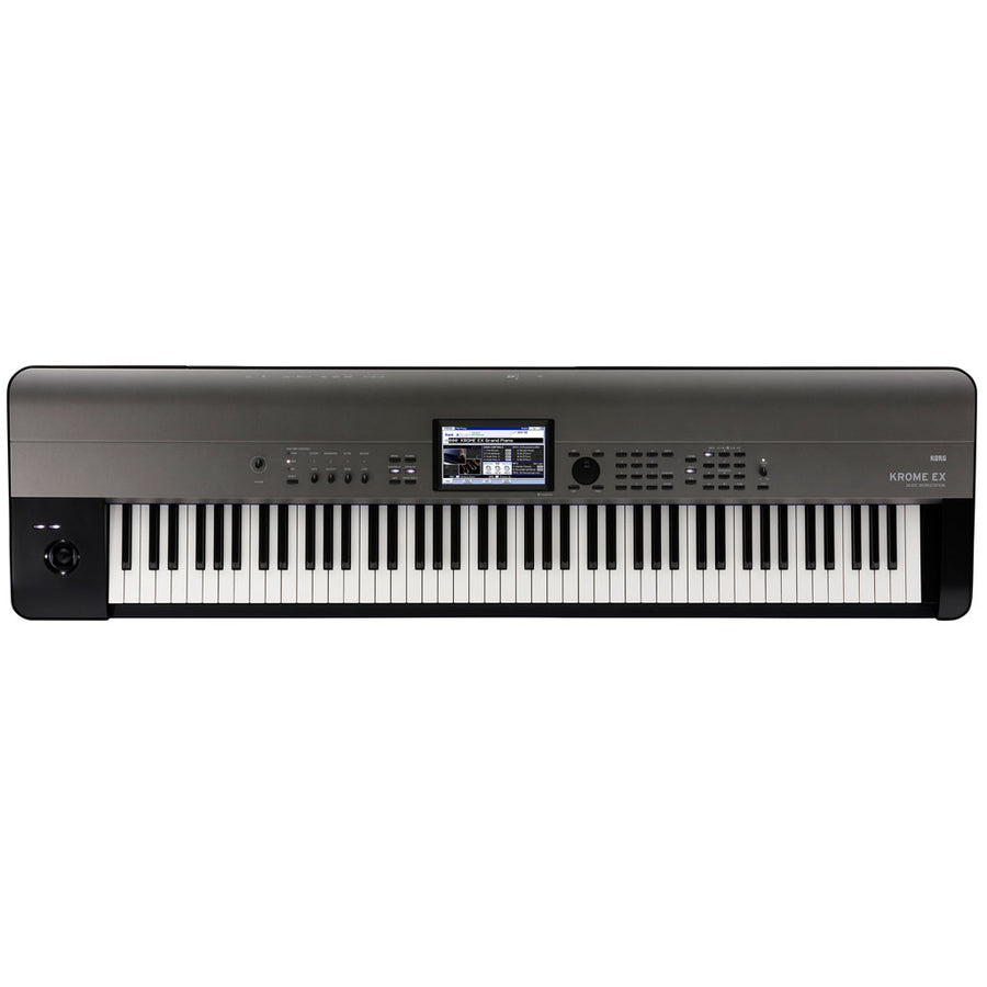 Korg Krome EX88 88-Key Synthesizer