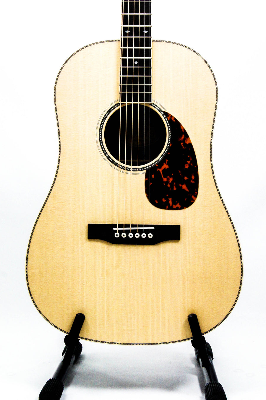 Larrivee SD-40R Legacy Series Acoustic Guitar w/Enlarged Sound Hole