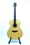 Breedlove Legacy Concerto Adirondack Spruce/Koa Acoustic Electric Guitar - Includes Case