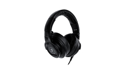 Mackie MC-250 Professional Closed-Back Studio Headphones
