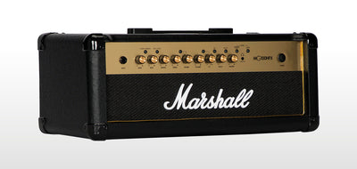 Marshall MG100HGFX 100w Head
