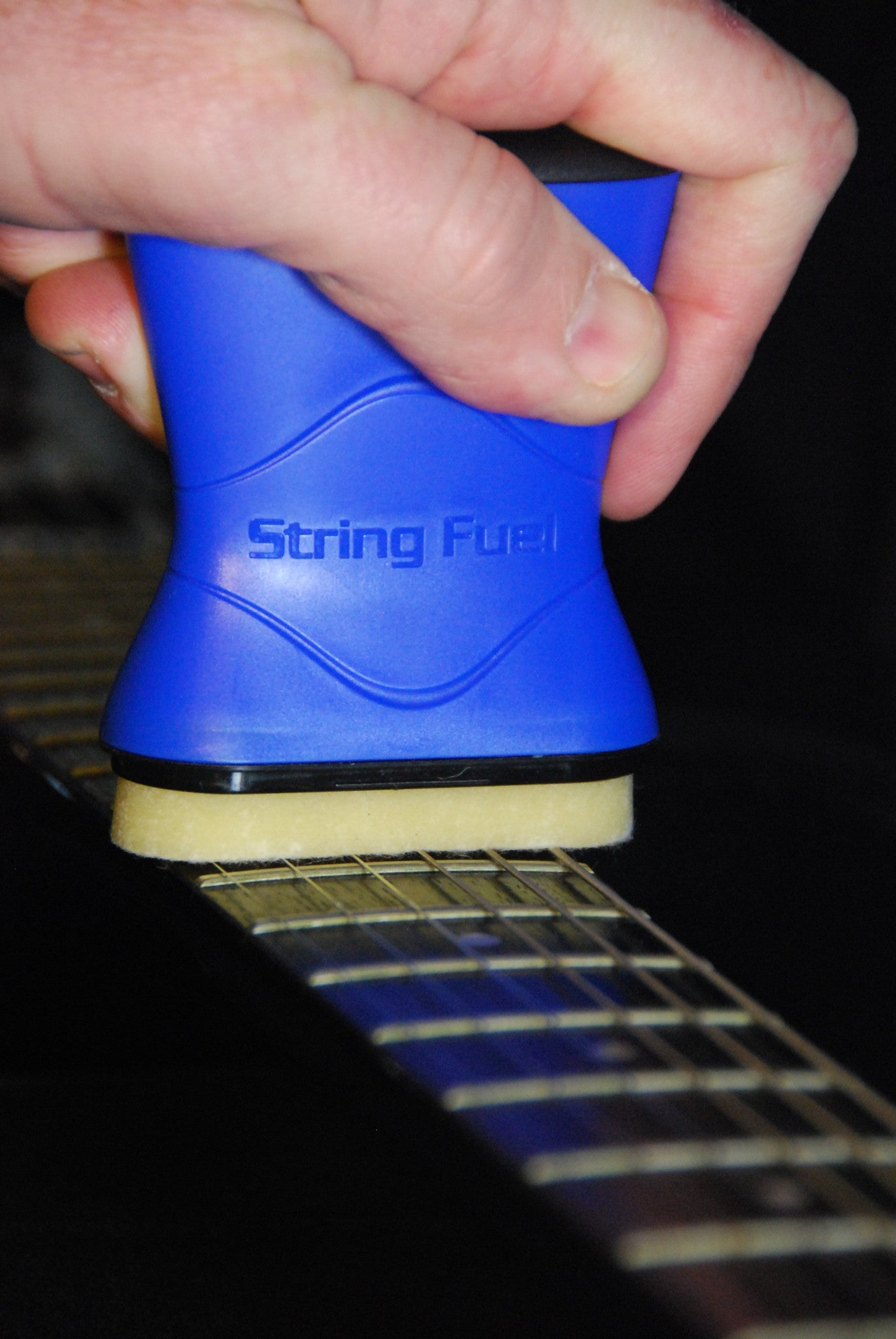 Music Nomad String Fuel - Cleaner and Lubricant MN109