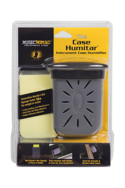 Music Nomad The Humitar - Instrument Case Humidifier MN303