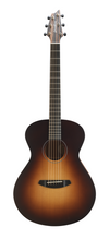 Breedlove USA Concert Moon Light Sitka-Mahogany Acoustic Guitar