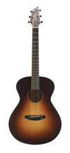 Breedlove USA Concert Moon Light Acoustic Electric Guitar