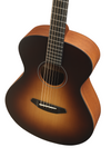 Breedlove USA Concert Moon Light Acoustic Electric Guitar - Includes Case
