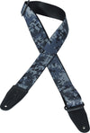 "Levy's 2"" Sublimated Polyester Strap MPS2-120"