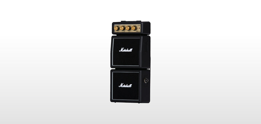 Marshall MS4 Not So Mini Micro Stack