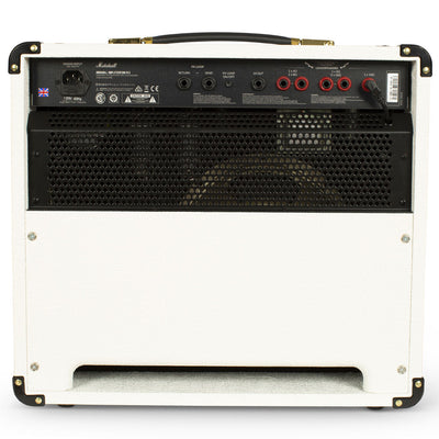 "Marshall Limited Edition SC20C 1x10"" 20W Combo - Elephant White"
