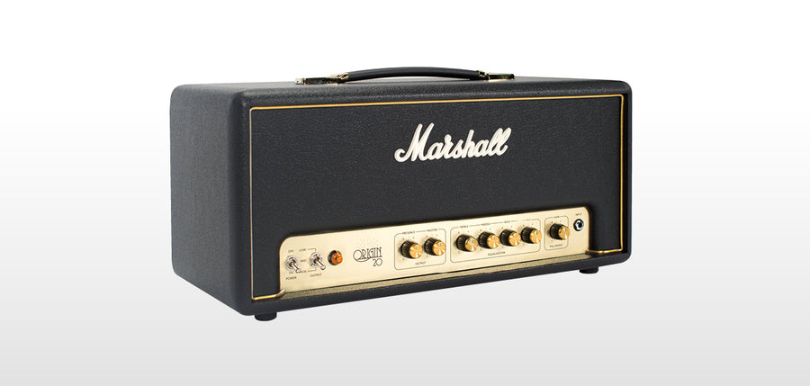 Marshall Origin Series 20w Tube Head