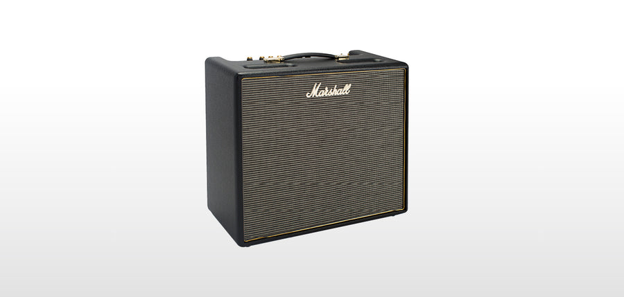 "Marshall Origin Series 1x12"" 50w Tube Combo Amp"