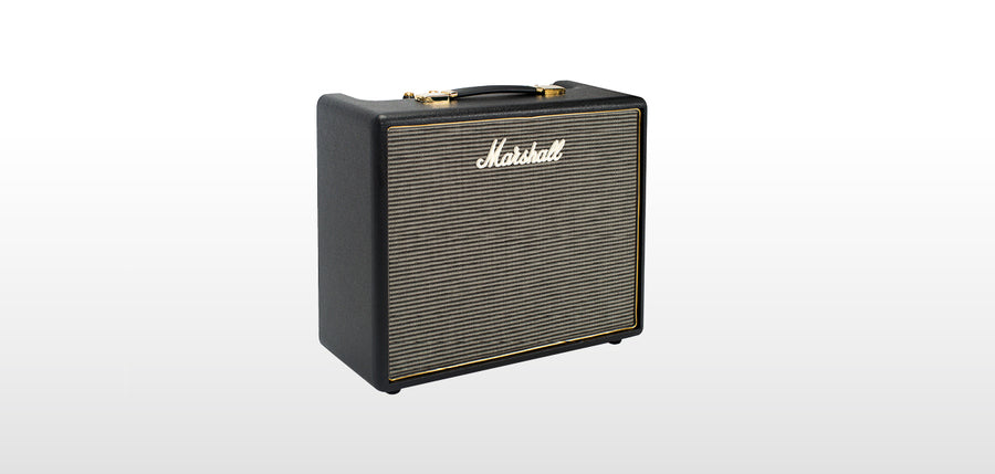 "Marshall Origin Series 1x10"" 5w Tube Combo Amp"