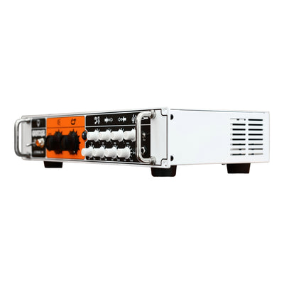 Orange 4 Stroke 500 Watt Bass Head