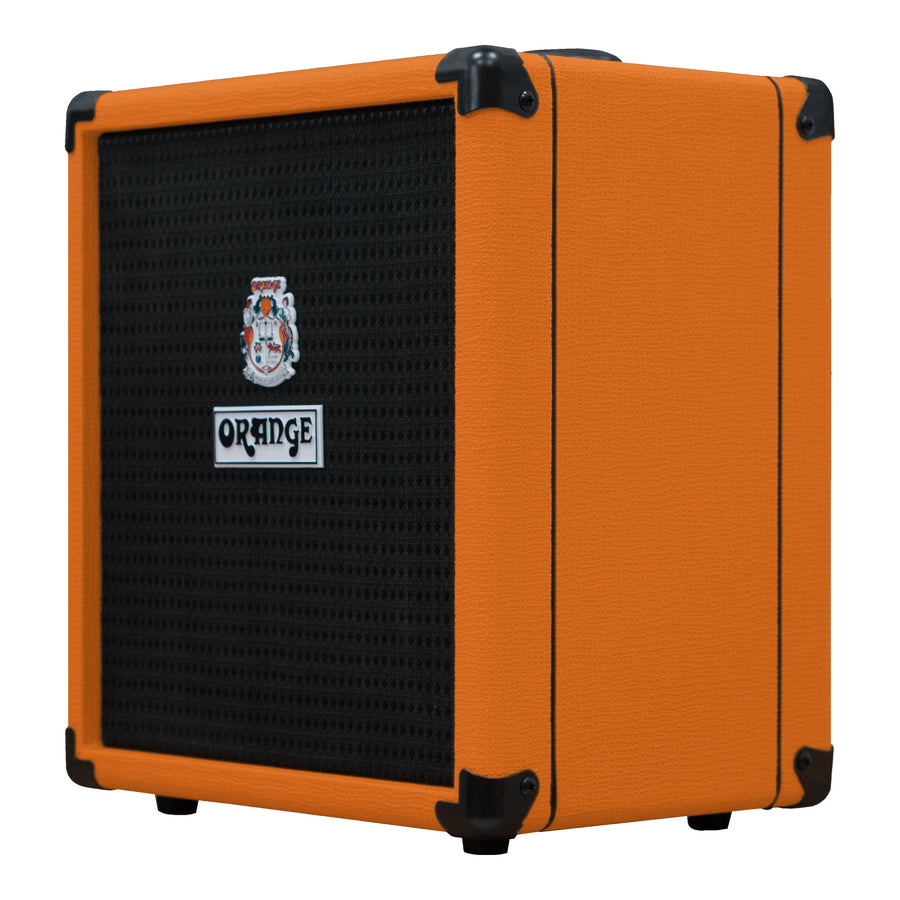 Orange Crush Bass 25 Watt Combo Bass Amp