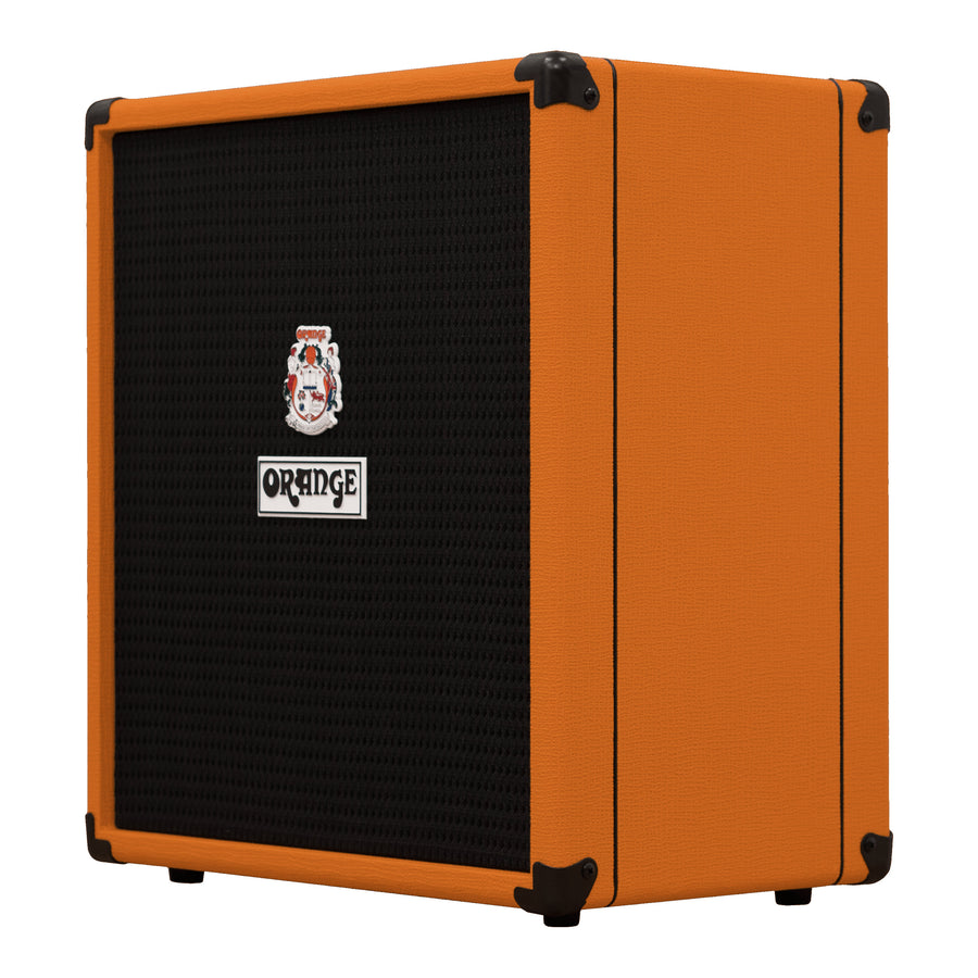 Orange Crush Bass 50 Watt Combo Bass Amp